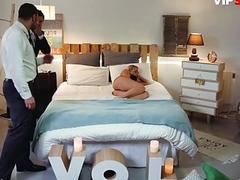VipSexVault - Epic 4some Sex...