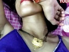 Devar makes YourPriya horny and...