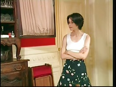French stepdaughter Fucked By...