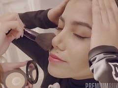 PremiumBukkake - Marina Gold...