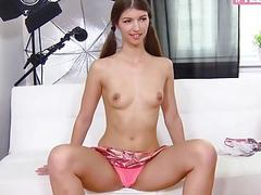 xhamster Teen Casting Couch - Blow your...