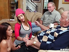 Gigi Flamez and Sally Squirt -...