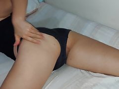 xhamster Beautiful ass of my stepsister...