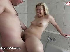 Mydirtyhobby - Golden shower for...