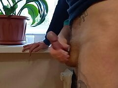 xhamster the nurse jerks off my cock and...