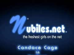 xhamster Sexual brunette Candace Cage...