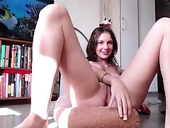 Close up pussy fingering for...