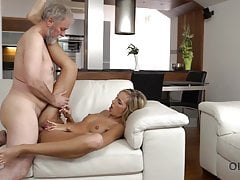 OLD4K. Wonderful XXX action with...