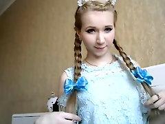 Cute Little Russian Alice 3