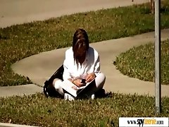 Amateur Teen Girl Get Cam Spy By...