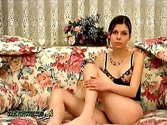 Latina Teen Amateur Anita...