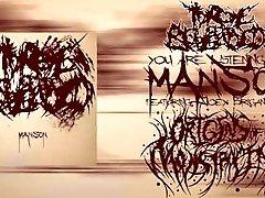 Throne of the Beheaded - Manson...