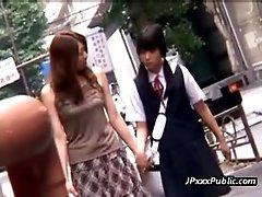 Amateur Teen Japanese Babes...
