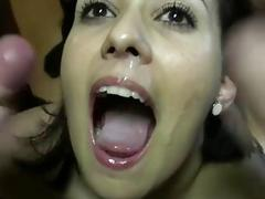 Ali Cat - The Spanish Swallowing...