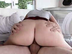 Teen fucked in handcuffs The...